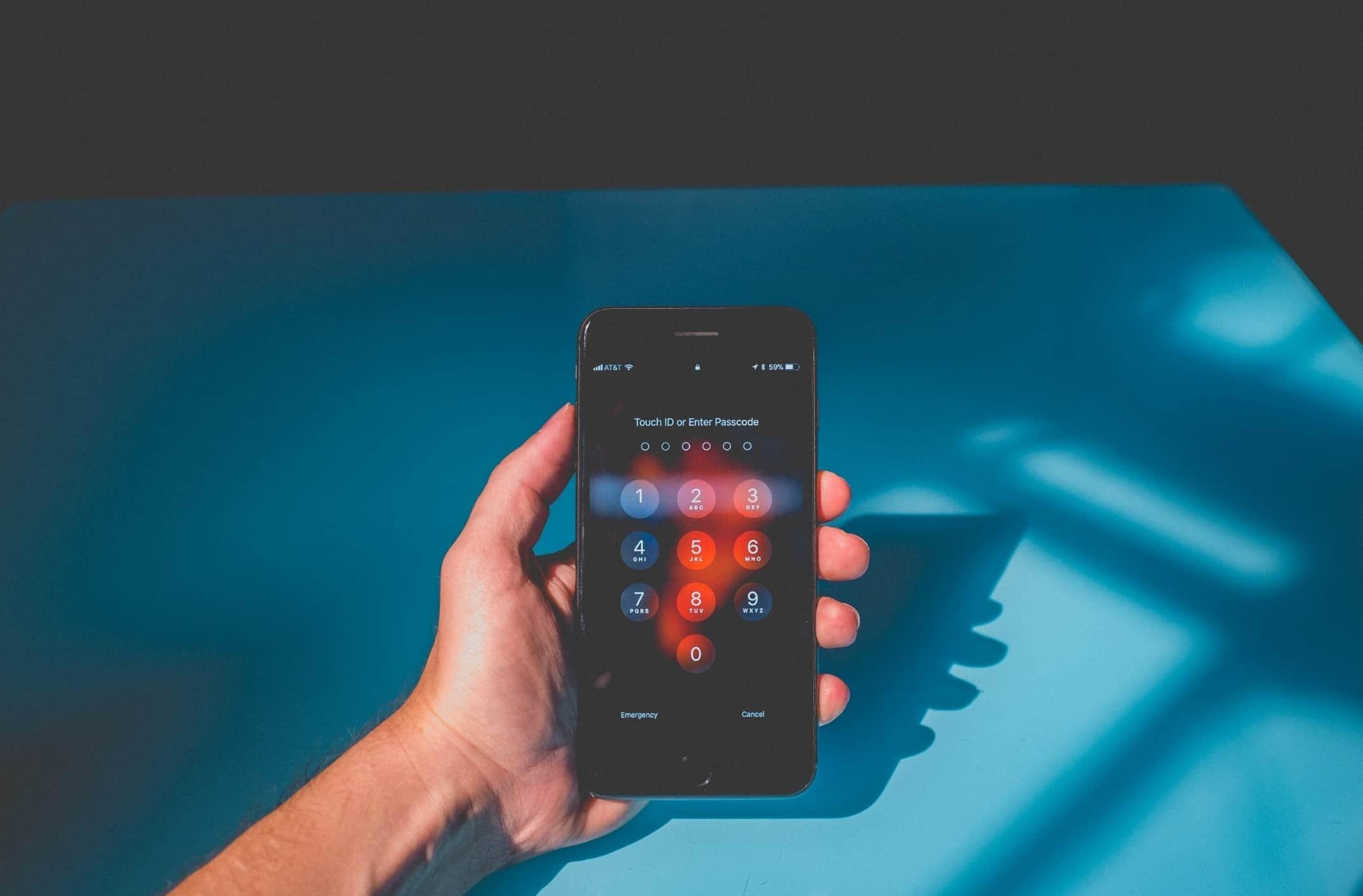 インターネットデバイスに強力なパスワードが必要な理由
