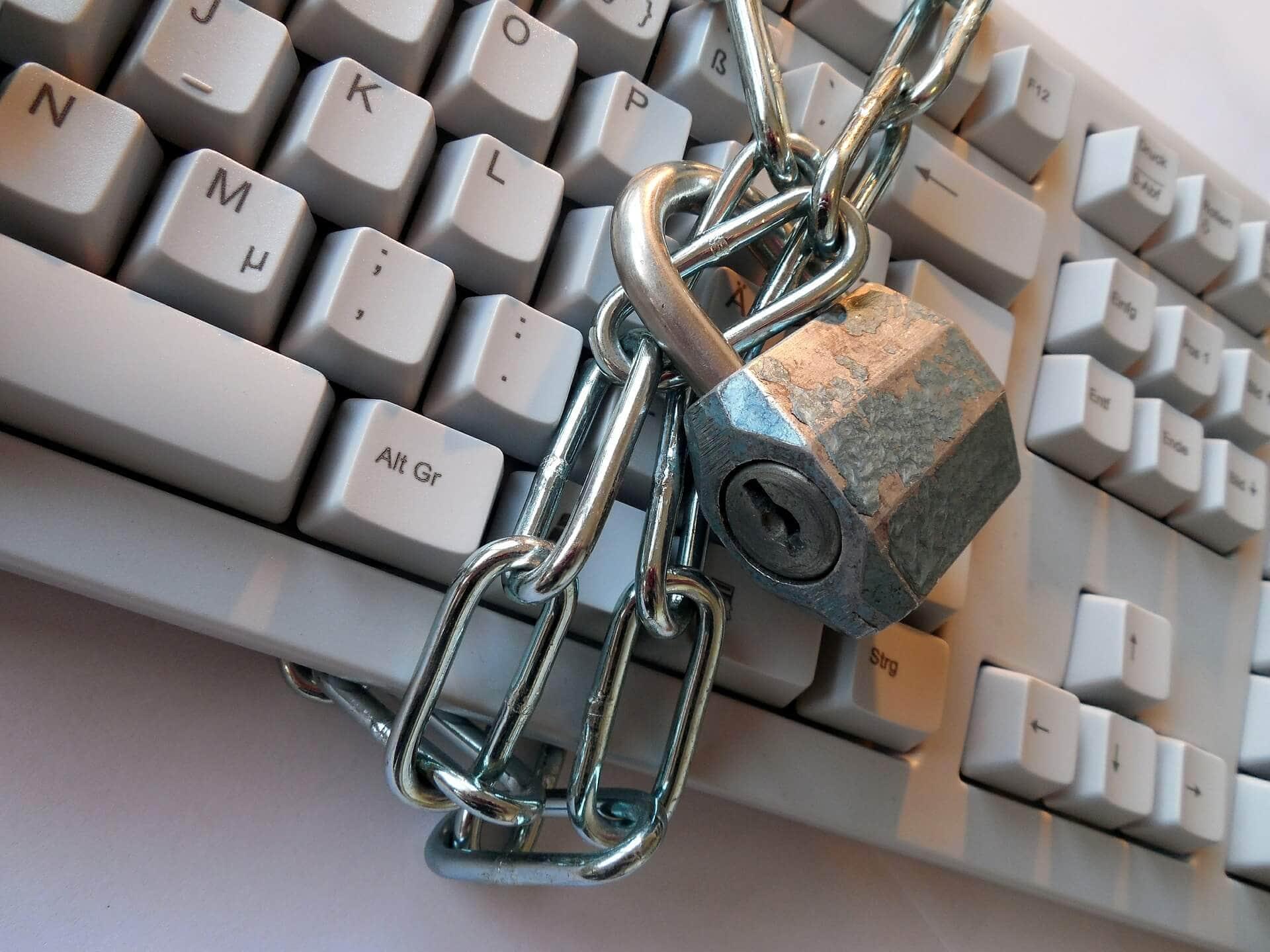 セキュリティ違反を防ぐ方法