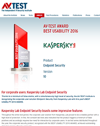 content/ja-jp/images/repository/smb/AV-TEST-BEST- USABILITY-2016-AWARD-es.png