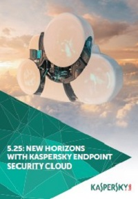 Kaspersky Endpoint Security Cloudによる新たな可能性
